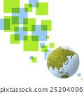 生態 生態學 綠色 25204096