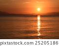 lake biwa, autumn, autumnal 25205186