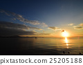 lake biwa, autumn, autumnal 25205188