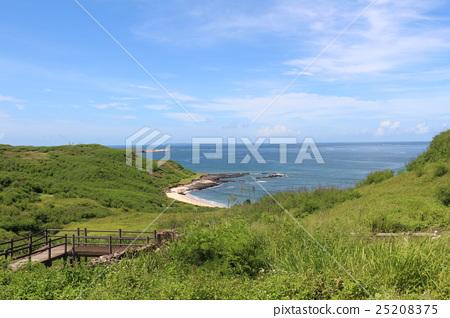 澎湖海邊 25208375