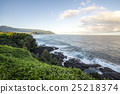 考艾島 風景 海景 25218374