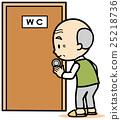 卫生间 厕所 洗手间 25218736