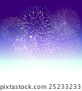 Fireworks for New year and all celebration 25233233