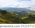 The landscape on Sao Miguel, Azores 25233713