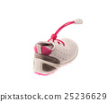 children shoe 25236629