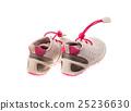 children shoes 25236630