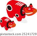 Red belle (folk arts of Fukushima) 25241729