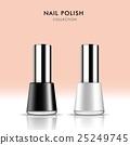 manicure, nail, polish 25249745