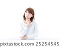 contemplation, female, females 25254545