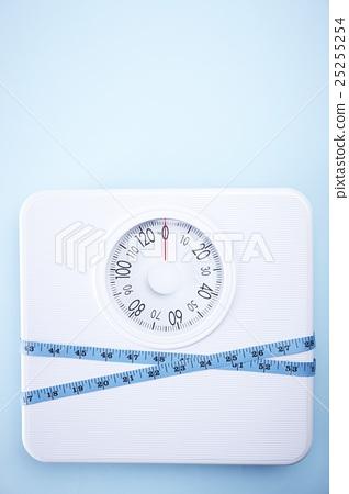 Diet weighing 25255254
