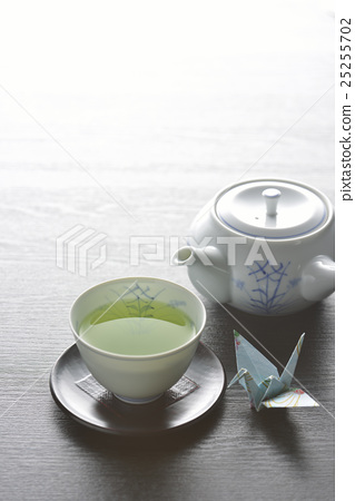 日本茶杯 25255702