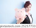 商业 商务 女性 25257733