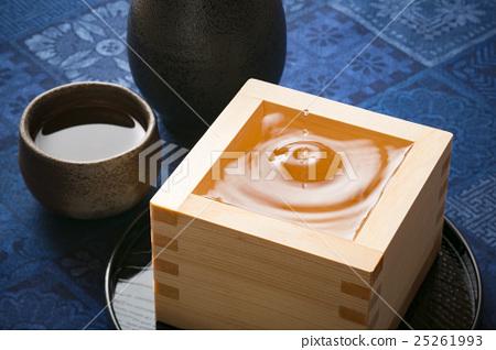japanese sake, alcohol, hot sake 25261993