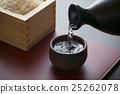 japanese sake, alcohol, hot sake 25262078