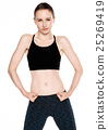 sport, woman, fitness 25269419
