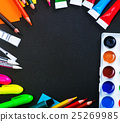 school supplies 25269985
