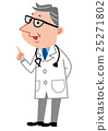 doc, doctor, physician 25271802