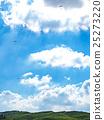 阿蘇山 飛翔 高崖跳傘運動 25273220