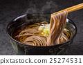 蕎麥麵 麵條 麵條食品 25274531