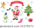 クリスマス セット 25279571