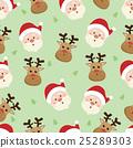 圣诞节 耶诞 圣诞 25289303