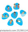 Sports Icons Set 25290114
