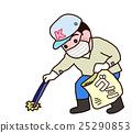 청소 활동의 아버지 25290853