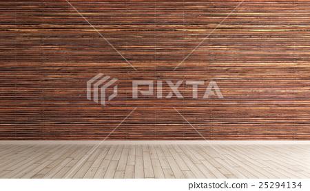 Interior background 3d rendering 25294134