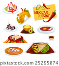 food, cuisine, vector 25295874