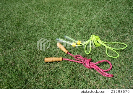 A rope 25298676