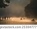 泰國 湖泊 湖 25304777