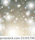크리스마스 배경 25305796