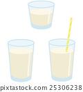beverage, drink, white 25306238