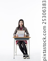 Asian Highschool Students 25306383