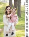 亞洲 亞洲人 家庭 25307236