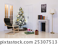 Christmas atmosphere 25307513