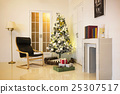 Christmas atmosphere 25307517