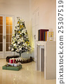Christmas atmosphere 25307519