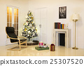 Christmas atmosphere 25307520