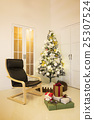 Christmas atmosphere 25307524