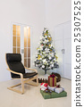 Christmas atmosphere 25307525