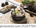 Korean Healthy Food 25307764