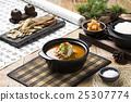Korean Healthy Food 25307774