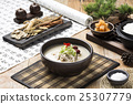 Korean Healthy Food 25307779
