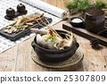Korean Healthy Food 25307809