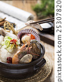 Korean Healthy Food 25307820