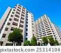 신축 아파트 25314104