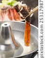 雪蟹 螃蟹 蟹 25317987