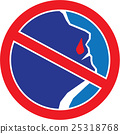 Stop Bleeding Nose 25318768