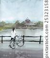 cycling 25323158